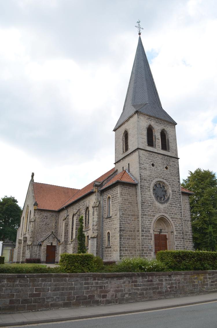 Stadt Steinheim / Sehenswürdigkeiten