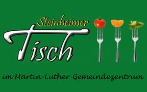 Logo Steinheimer Tisch