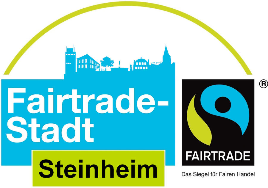 Logo Fairtrade-Stadt